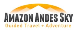 Amazon Andes Sky The Travel Yogi