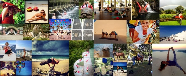 Where Will Yoga Take You The Travel Yogi Yoga Retreats