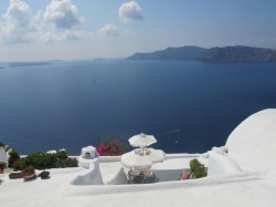 Greece Yoga Retreat Daily Downward Dog The Travel Yogi