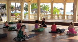 Aruba Yoga Retreat Maria Santoferraro The Travel Yogi