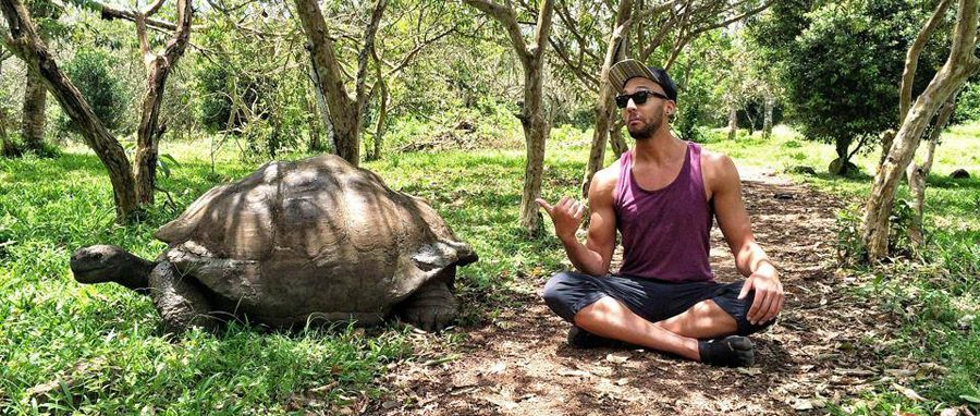 Galapagos Islands Yoga Retreats & Adventures