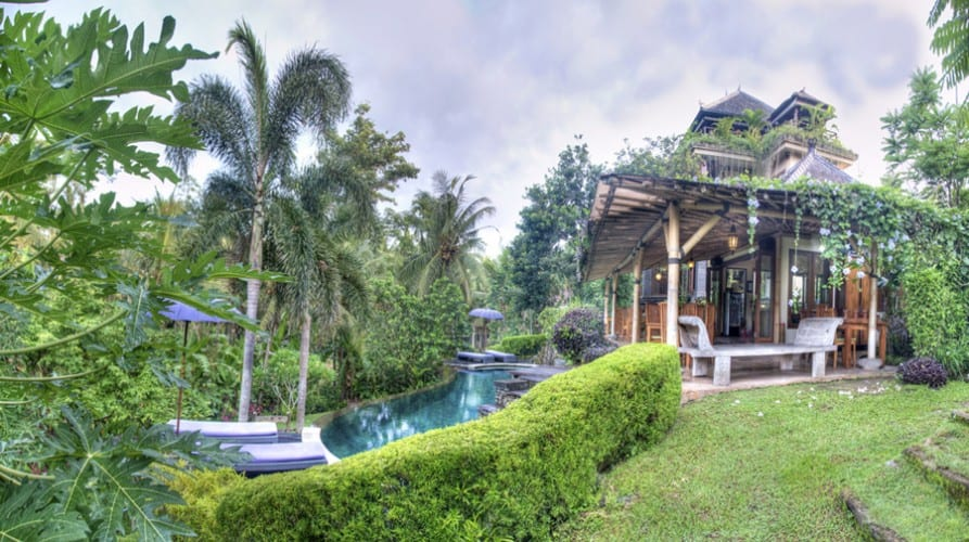 Bali Yoga Retreats & Adventures