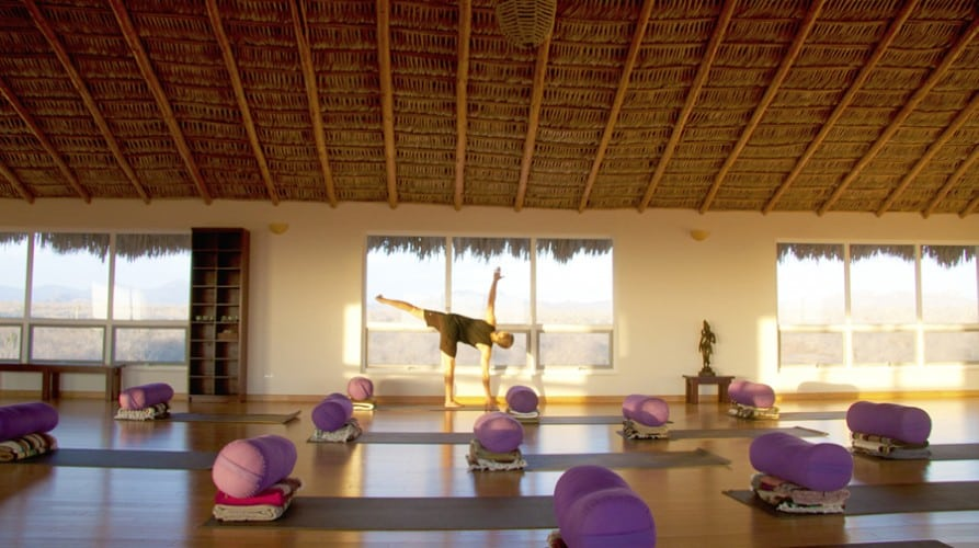 Baja Mexico Yoga Retreats & Adventures