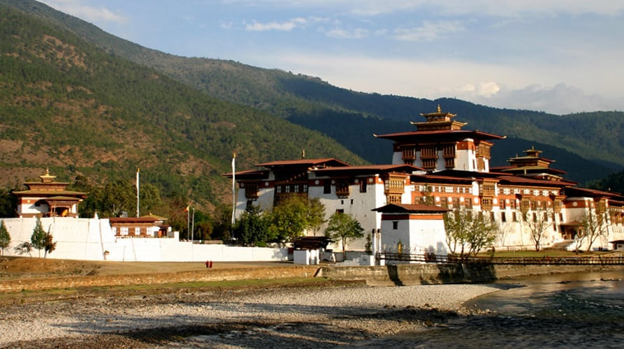 Bhutan Yoga Retreats & Adventures