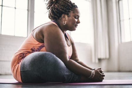 Dianne Bondy Yoga