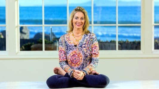Jennifer Prugh Yoga Teacher
