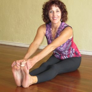 lori head yoga teacher