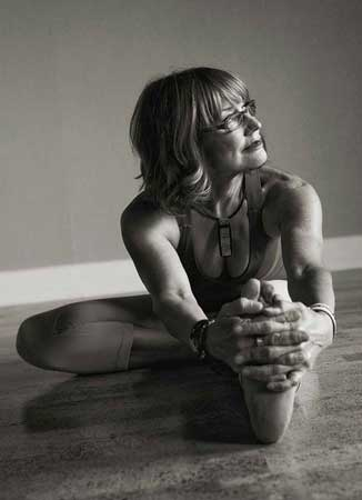 debbi murphy yoga teacher