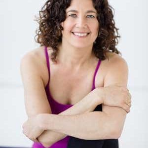 stacey rosenberg yoga teacher