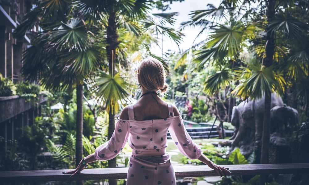 Top Reasons to Vacation in Bali