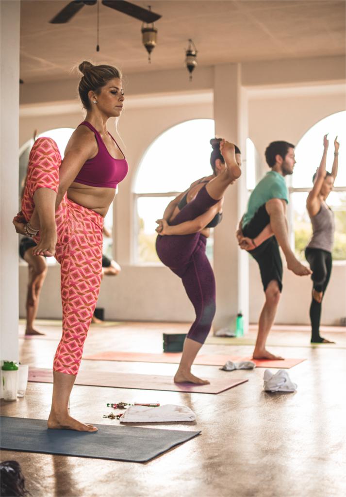 Yoga Adventure Retreats For World Travelers: The Travel Yogi