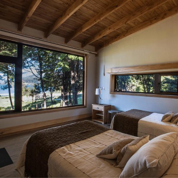 Patagonia-accommo
